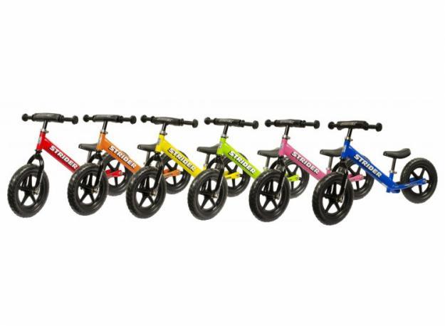 BICI-BIMBO-ORIGINALE-USA-STRIDER-PRE-BIKE-senza-pedali--Roma-l6544